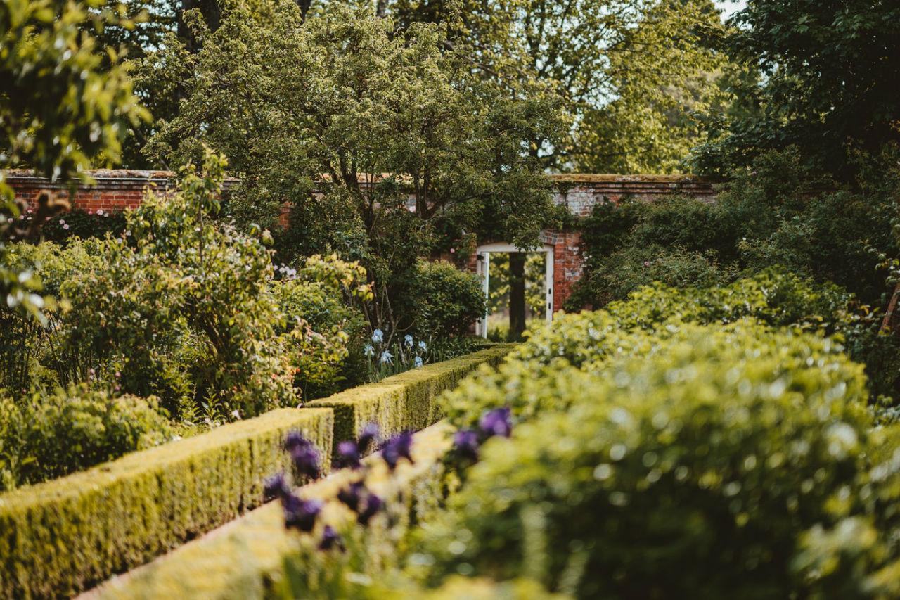 Photo Jardin Zen Chez Particulier le jardin zen japonais, source de relaxation